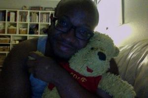 Me and Pooh_ 4-26-15 at 11.13 PM #3