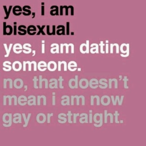 BisexualAllTheTime